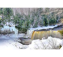 Michigan Wonderland Photographic Print