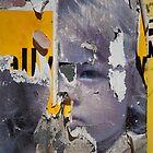 Coolgardie Girl  by Peter Roberts