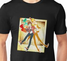 Gravity Falls - BillDip Unisex T-Shirt