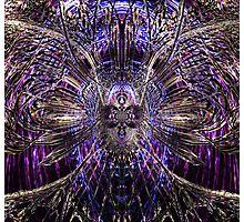 epic brain function Photographic Print