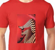 JAZZY CHESS Unisex T-Shirt