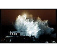 The Brave Atlantic 2 Photographic Print