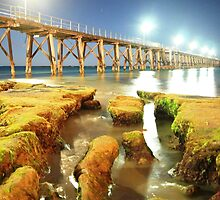 Port Noarlunga Jetty - South Australia by BBCsImagery