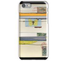 Letter Bundle: Brimstone iPhone Case/Skin