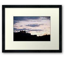 Dover castle, England Framed Print