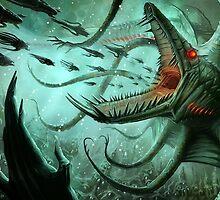 Dagon by Michael Jaecks
