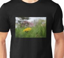 A Ground Level View Unisex T-Shirt