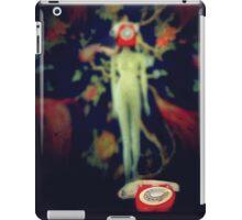 HOTLINE TO FANTASY LAND iPad Case/Skin