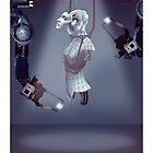 Robotik - 2 (Handbuilt by Robots) by MoGeoPhoto