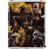 The Hobbit Design iPad Case/Skin