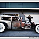 Kustom Nationals 2010 by outffocus