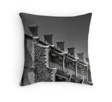 Grange Hertitage Throw Pillow