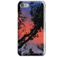 Sunset Colours iPhone Case/Skin