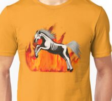 Skeleton Horse T-Shirt
