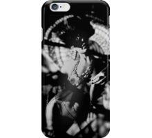 FANTOME iPhone Case/Skin