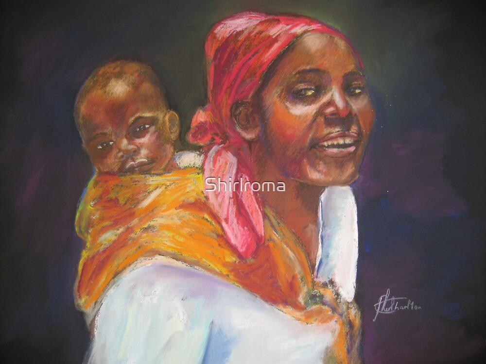 Happy Mum by Shirlroma
