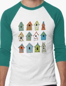 bird houses T-Shirt