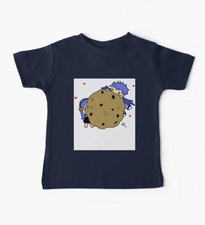 Cookie noms Baby Tee