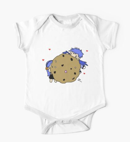Cookie noms One Piece - Short Sleeve