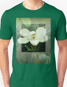 Magnolia Flower T-Shirt