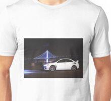 Evo 2 Pre-Meet  Unisex T-Shirt