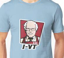 Col. Sanders Unisex T-Shirt