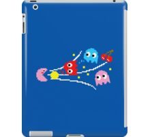 Pac-Kirby's Super Inhale iPad Case/Skin