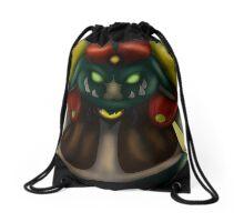 Ganon's Revenge Drawstring Bag