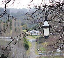 'Beyond Hope' - Port Arthur, Tasmania by sparkographic