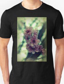 Cherry Tree Blossoms T-Shirt