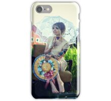 Country Quiet iPhone Case/Skin