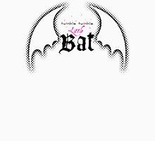 Twinkle Twinkle Little Bat (Light Background)  Men's Baseball ¾ T-Shirt