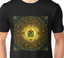 Ganesha - Success, Victory, Prosperity, Knowledge and Illumination Unisex T-Shirt