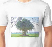 Pandanus tectorius Unisex T-Shirt