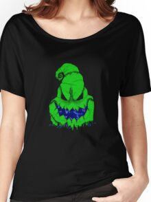 The Boogie man! Women's Relaxed Fit T-Shirt