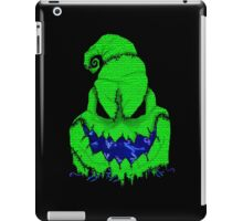 The Boogie man! iPad Case/Skin