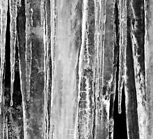 Icicles by Alex Ramsay