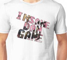 Insane Dan Game Unisex T-Shirt