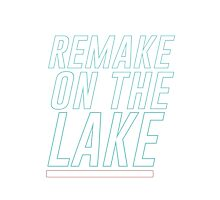 Remake on the Lake Photographic Print