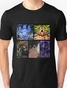 Villain of all times T-Shirt