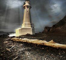 All Along the Watchtower by Rob Shillito Raw:Images
