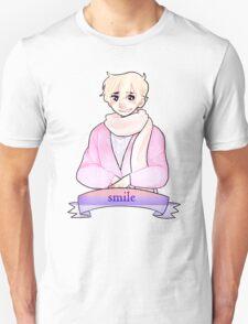 reminder from ivan Unisex T-Shirt