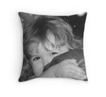 Mia Throw Pillow