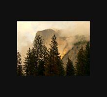 "Gold ""Rush"" in Yosemite National Park Unisex T-Shirt"