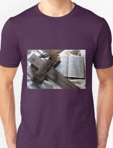Ultimate Sacrifice Unisex T-Shirt