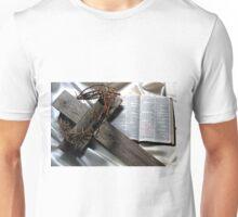 Ultimate Sacrifice Unisex T-Shirt