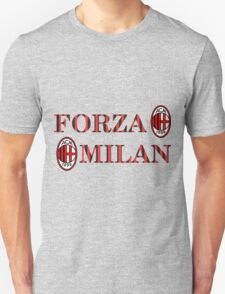 FORZA MILAN T-Shirt