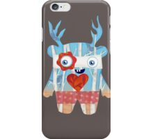 Forest Monster iPhone Case/Skin