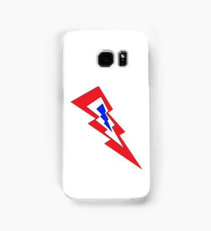 patriot bolts Samsung Galaxy Case/Skin