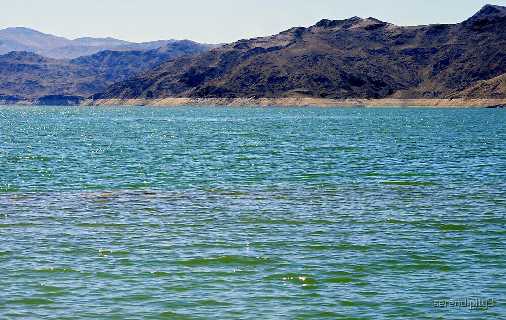 Lake Mead by serendipity3
